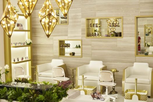 Inside Dubai's Coolest Beauty & Wellness Boutique