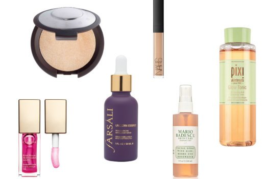 GlowMo's 'Must-Have' Beauty Essentials