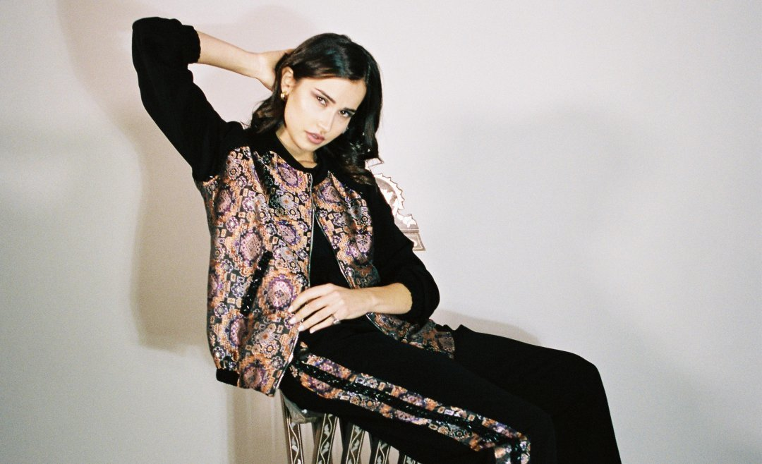 Talar Nina: The Label We\'re Currently Obsessed With – Amanqi