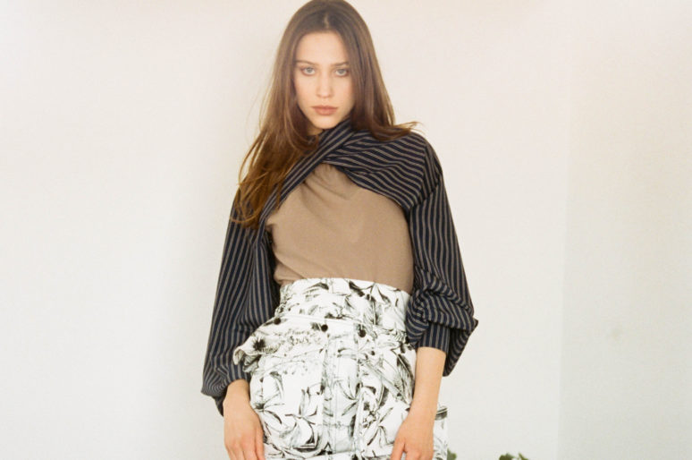 Designers We Love: The Amal Al Mulla SS18 Collection
