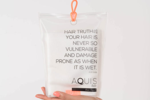 Aquis: The Secret Hair Tool