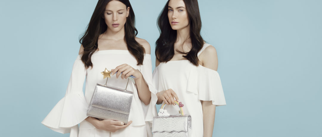 The Prettiest Handbags Out There: Ming Ray