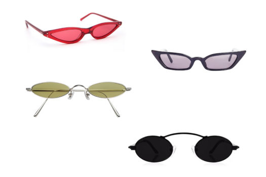 Let's Talk About Micro Sunnies