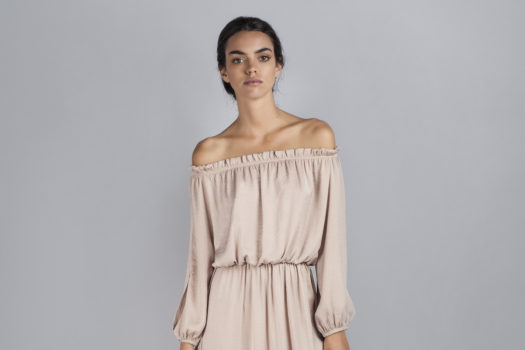 Designers We Love: The Maraveya SS18 Collection