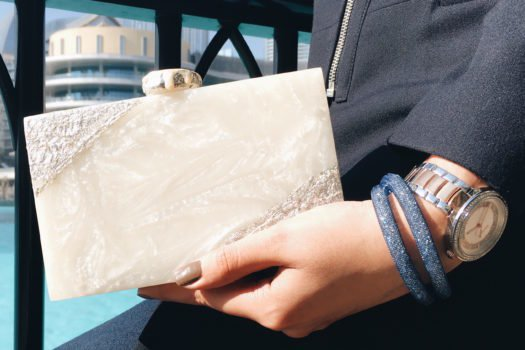 Mintsa: The Exquisite Clutches Everyone Needs