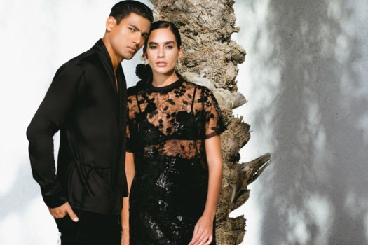 Designer We Love: The Hindamme 'East Meets West' Collection