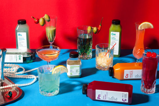 CPress: Our New 'Go-To' Spot in London