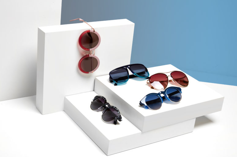 ENLIST Eyes: The Sunglasses You Need Now