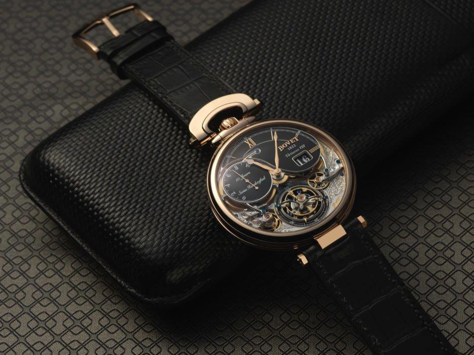 Bovet Watch