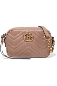 GG Marmont Camera Shoulder Bag