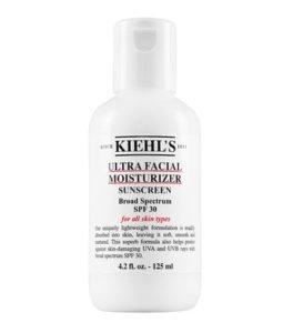 Kiehl's Ultra Facial Moisturiser
