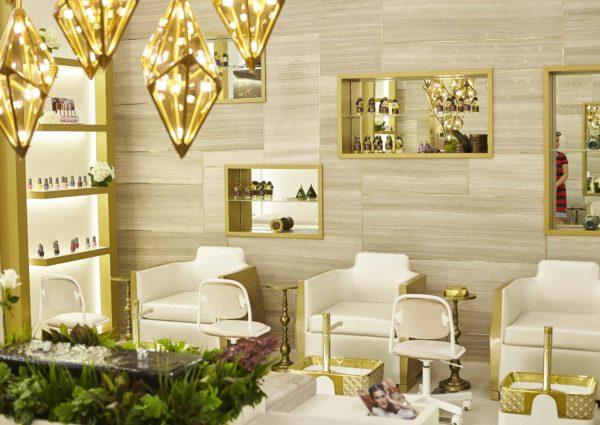 Inside Dubai's Coolest Beauty & Wellness Boutique