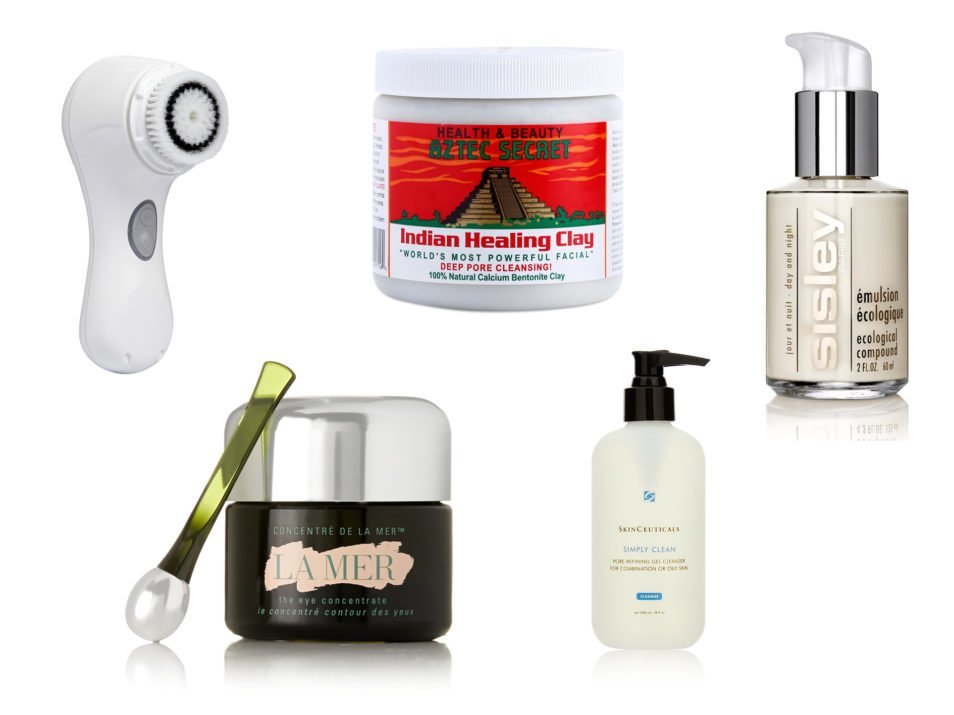 The Beauty Essentials