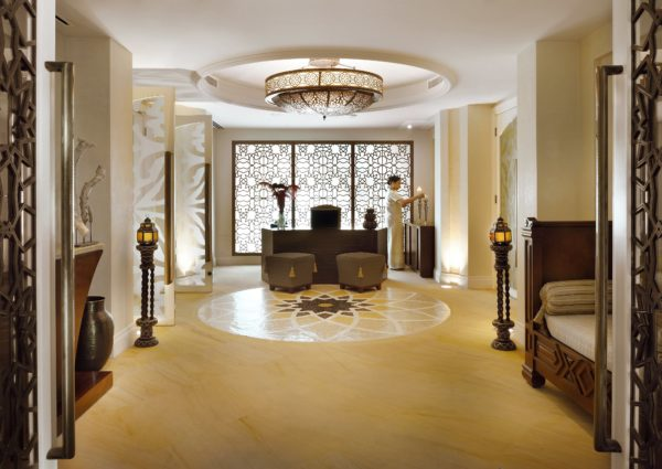 Palace Downtown: Dubai's Most Incredible Spa Experience