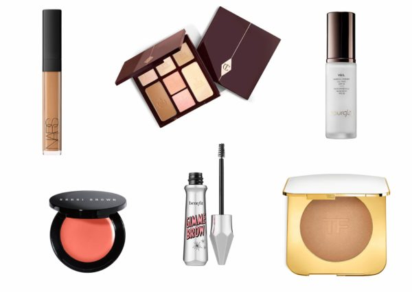 How To Ace The Fall 'Glam' Look