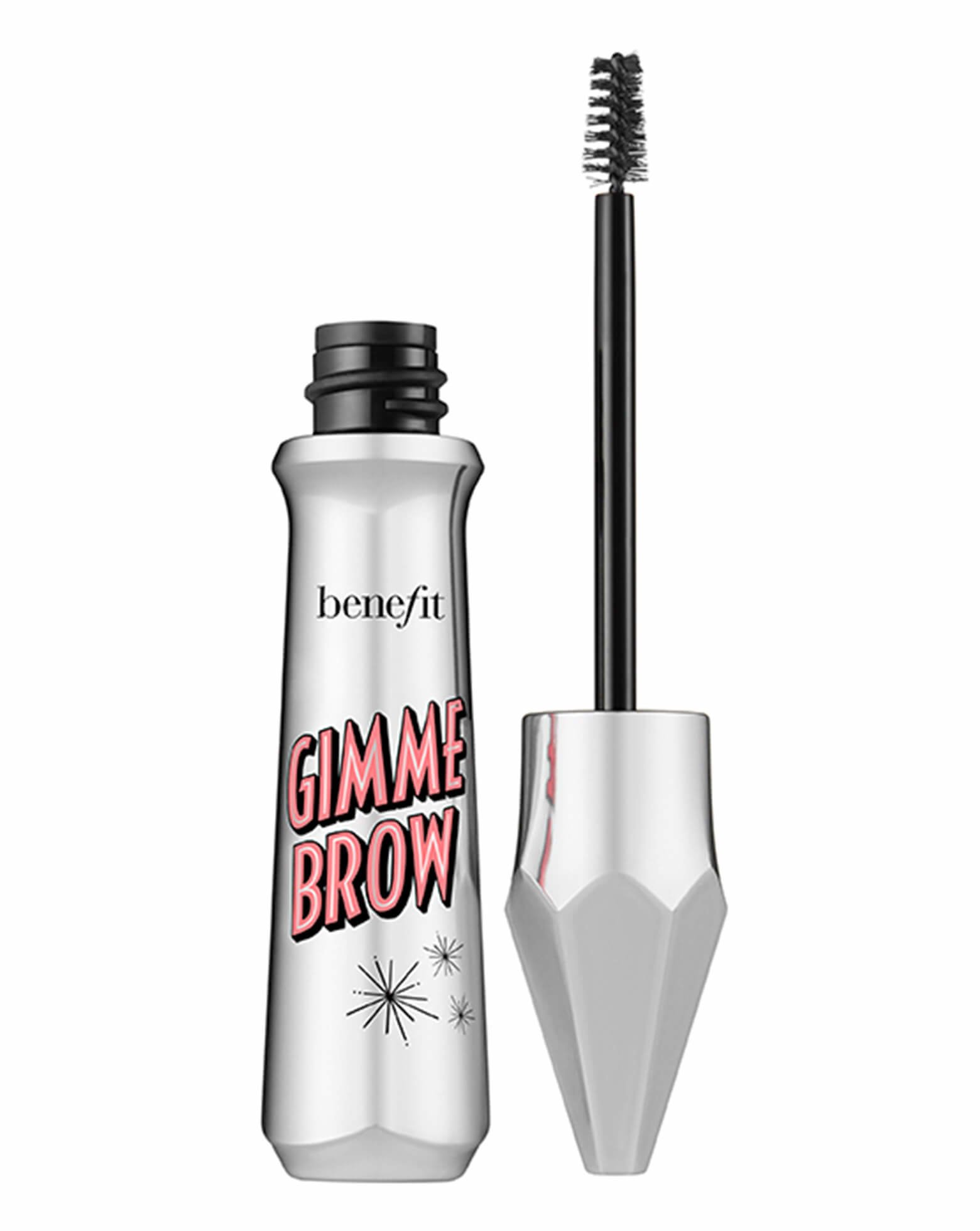 Benefit Cosmetics Gimme Brows Volumizing Eyebrow Gel in Deep