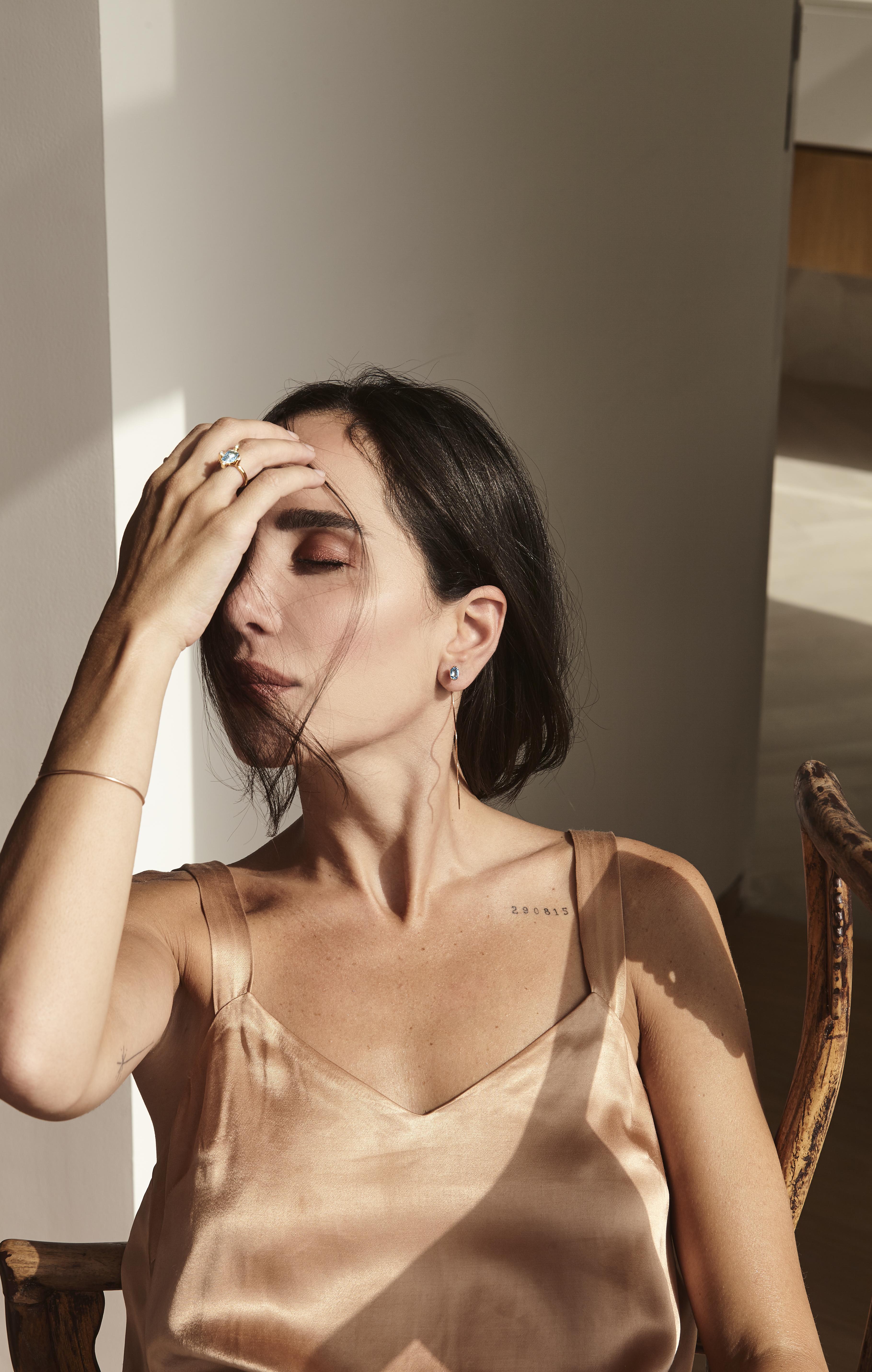 Donna Hourani