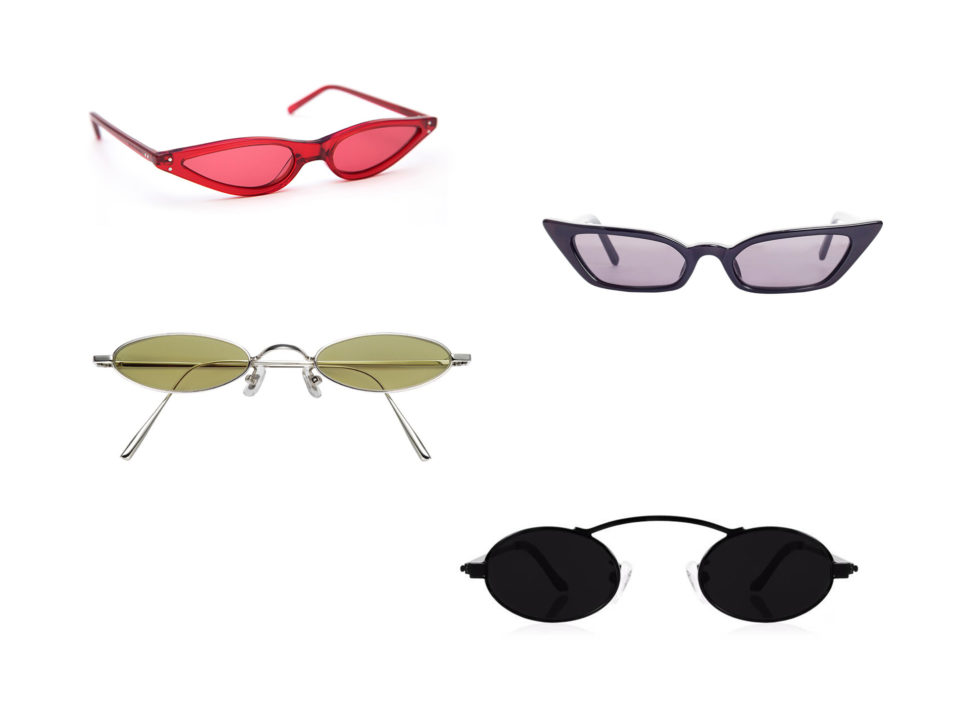 Micro Sunglasses