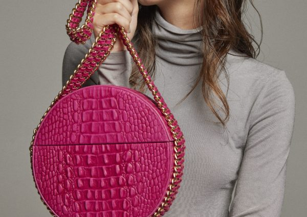 Amanqi Accessories: The Najla Zuhair 'Orbit' Collection