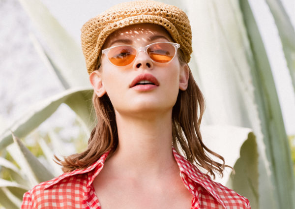Amanqi Accessories: The Nue Eyewear Collection