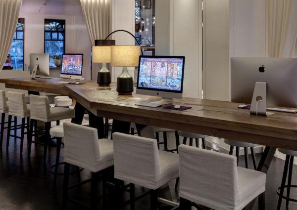 Vida Downtown: Dubai's Coolest New Working Space