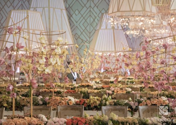 Worood: The Only Florist You Need To Know in Dubai