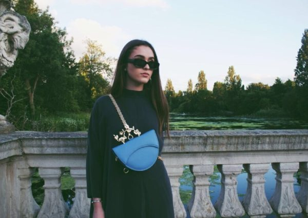 Amanqi Accessories: The Les Miniatures 'Le Jardin Rococo' Collection