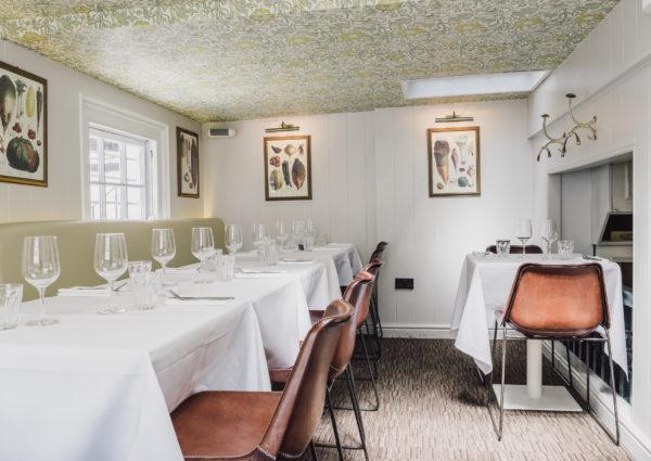 London's Best Food Destination