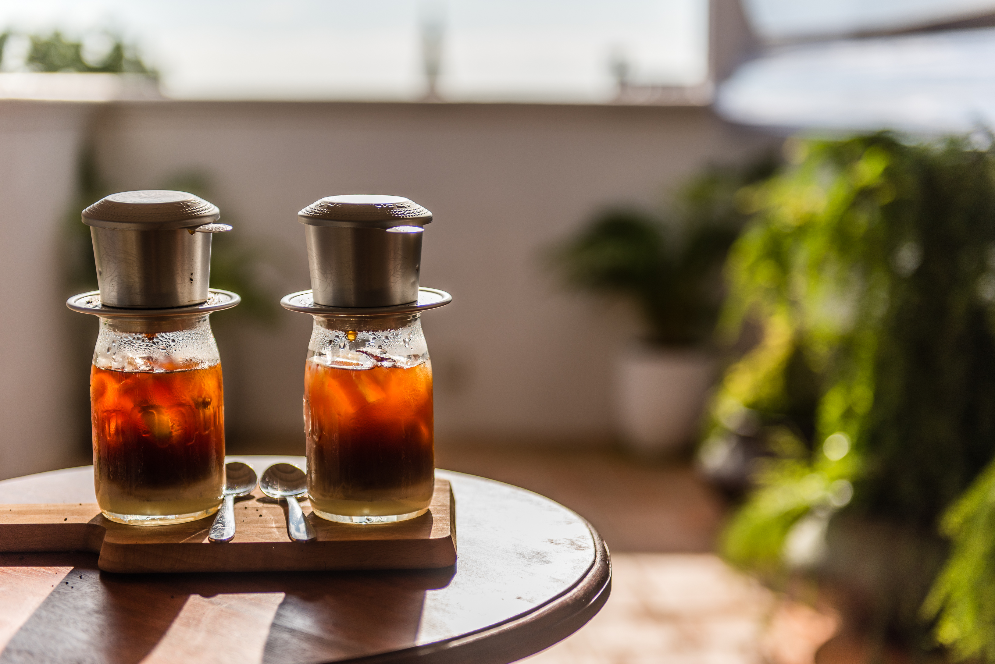 Prince of Galle Vietnamese Coffee