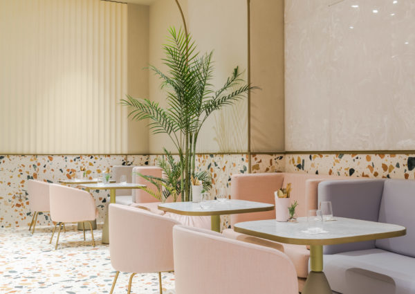 Inside Two at Symphony: Dubai's 'Must-Visit' Cafe
