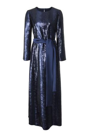 Jessica Choay Glitter Dress