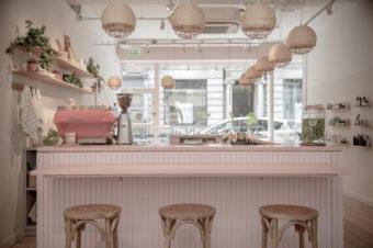 London's New Wellness Hub
