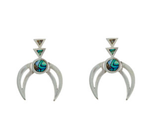 Indira Hala Earrings