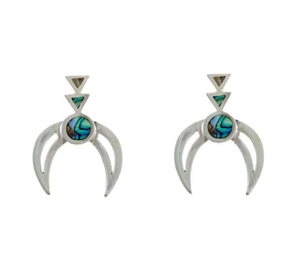 Indira Hala Earrings