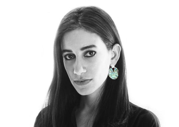 Amanqi Minutes: Marwa Saadawi