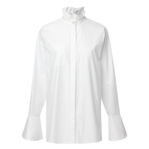 Mother of Pearl Cindy White Shirt