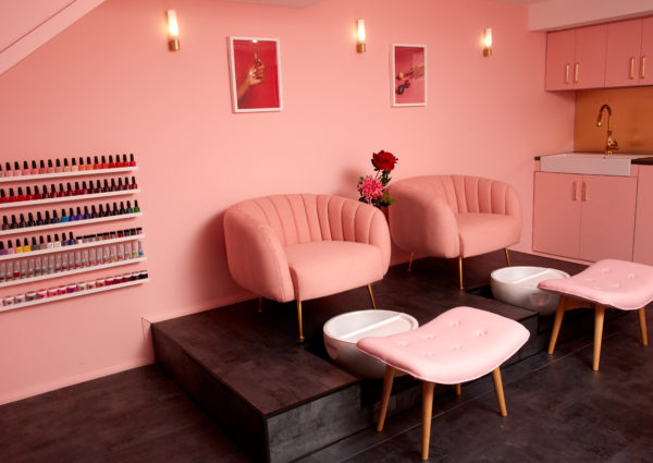 The Nail Club: The Ultimate Beauty Hang Out