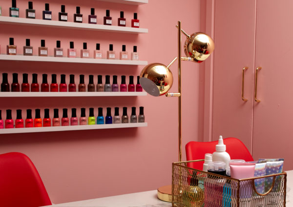 London's Best Nail Salons
