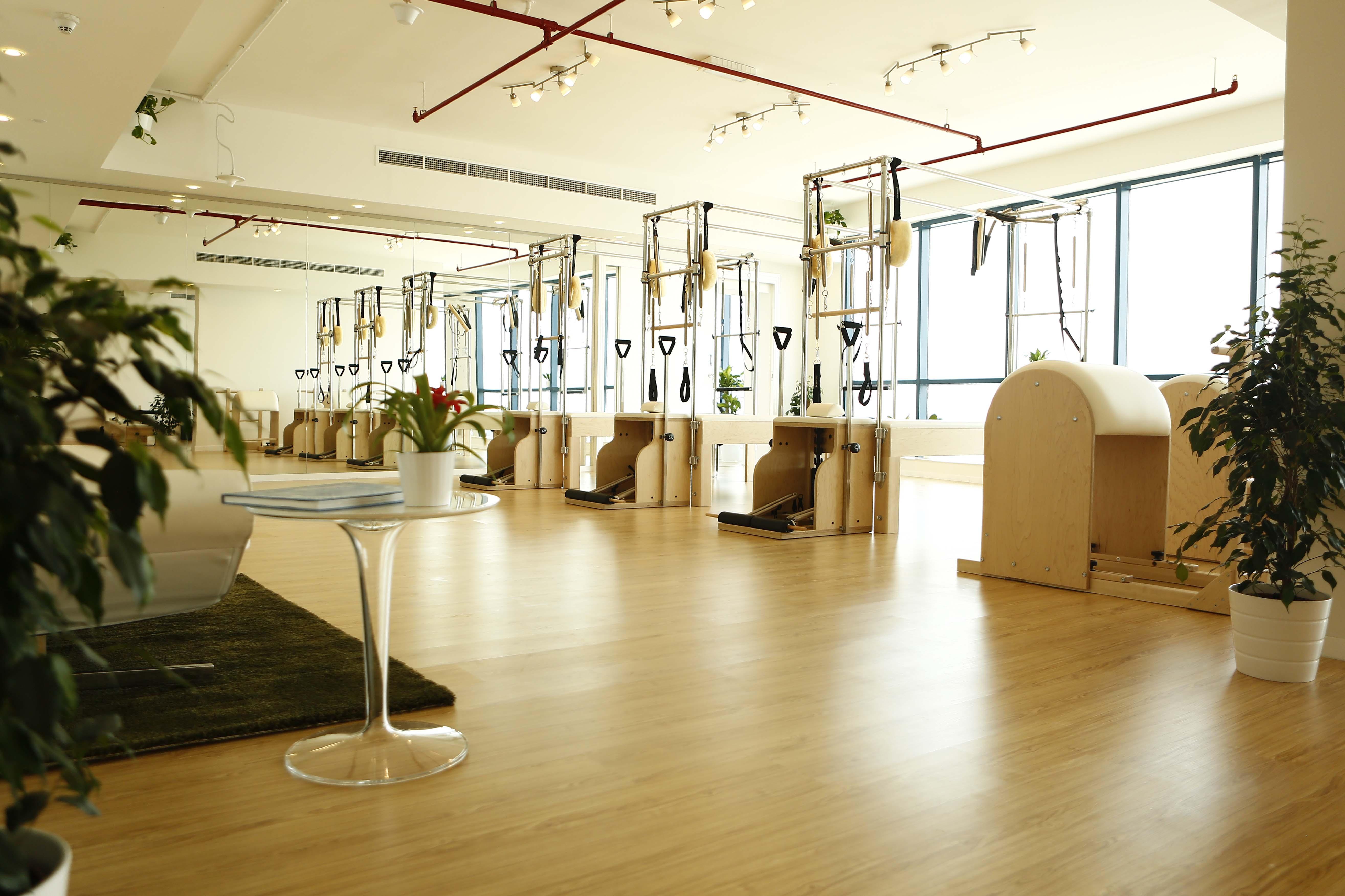 Pilates Academy