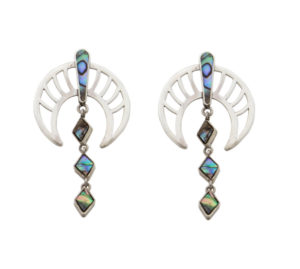Indira Rawan Earrings