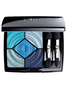 Dior 5 Couleurs Cool Wave in Heat Up