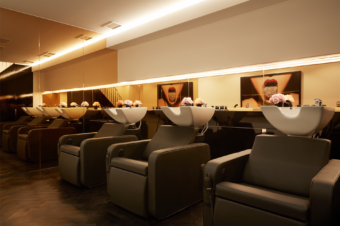 London's Best Blow Dry Bars
