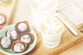 Fashionistic Observer's Favourite Dubai Cafes