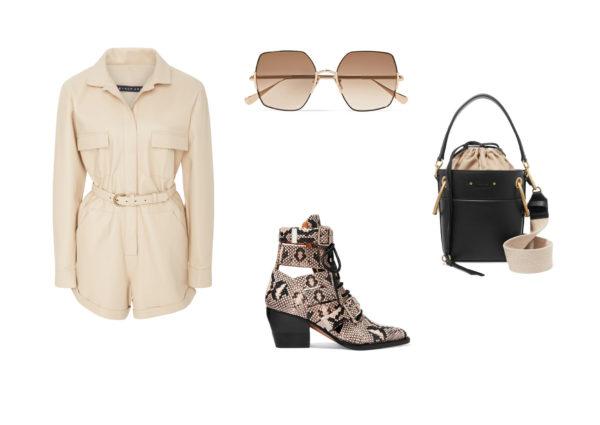 The Art of Easy Dressing: Weekend Brunch