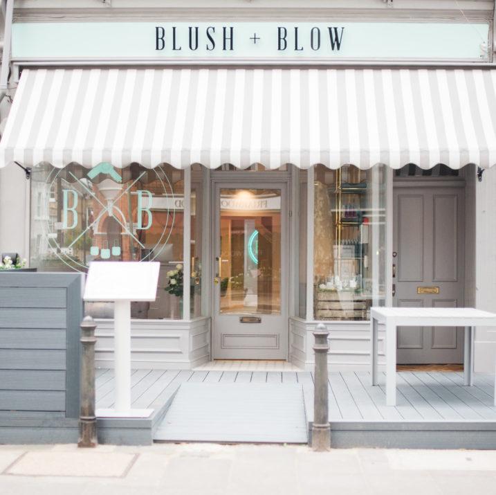Blush + Blow