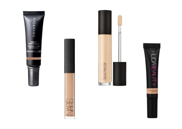 The Top 5 'Must-Have' Concealers