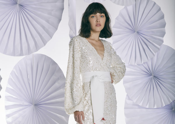 Designers We Love: The Marina Qureshi SS19 Collection