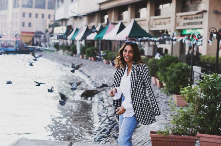 Amanqi Minutes: Bana Abujaber