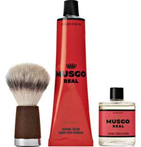 Musco Shaving Set