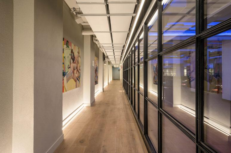 Inside Core Collective's New Knightsbridge Studio